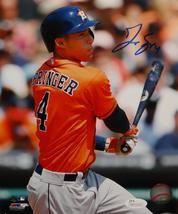 George Springer Signed Autographed Glossy 8x10 Photo Houston Astros (JSA... - $119.99