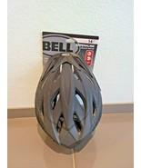 """BELL ADRENALINE BICYCLE HELMET SIZE 22""""-23.625"""" - $25.99"""