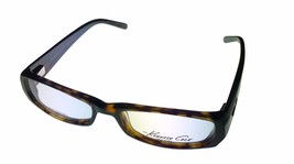 Kenneth Cole New York Womens Ophthalmic Frame D Tort. Plastic Rectangle KC114 52 - $35.99