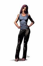 JESSICA JONES #1 NOW DEODATO VARIANT 1:10 EST REL DATE 10/05/2016 PREORDER - $8.99