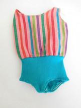 Vintage 1960's Barbie American Girl Swim Suit - $32.99