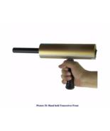 AKS Long Range Electronic Gold,Silver Detector,Metal Detector.1000M,20M ... - $299.99