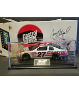 1999 Revell Castrol GTX 1:24 SCale Casey Atwood #27 STock Car 1 of 4008 - $18.00