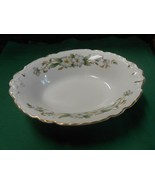 "Beautiful JACKSON Cina ""Featherweight""  Serving BOWL 10"" x 7.5"" - $11.47"