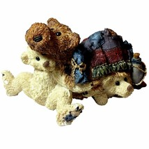 Boyds Bears, Nativity, Thatcher and Eden...as the Camel  PRISTINE figuri... - $15.95
