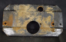 Toro Battery Plate 78-6820-03 - $5.94