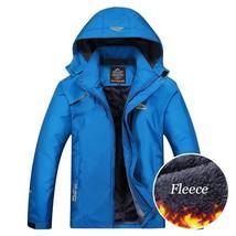 UNCO&BOROR Winter jacket men outwear waterproof windbreaker jacket male ... - $75.37