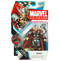 Marvel Universe: Thor Series 02 #012 Action Figure *NEW* - $24.99