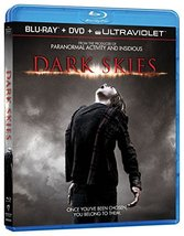 Dark Skies (Blu-ray + DVD) (2013)