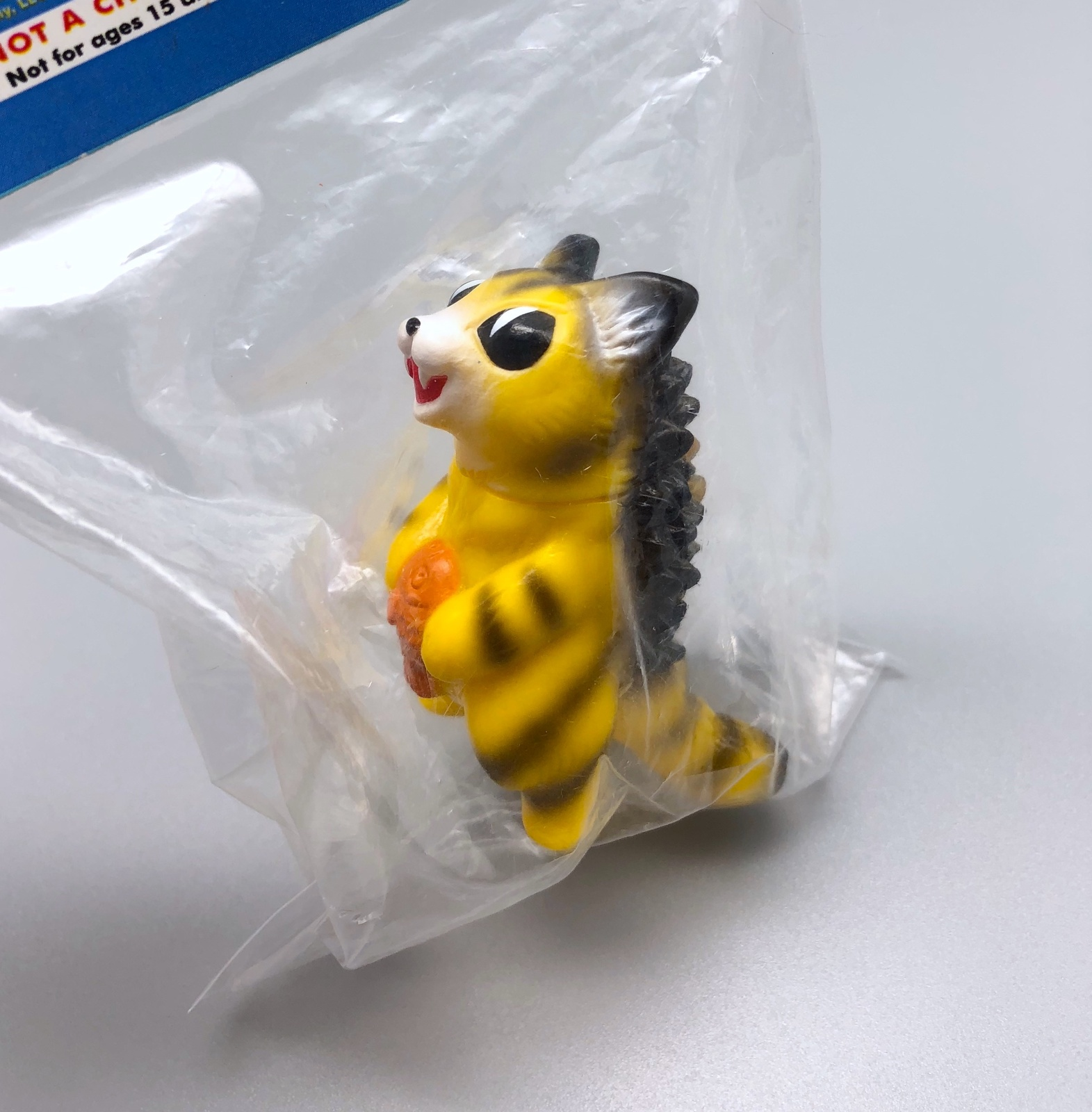 Max Toy Tiger Micro Negora Mint in Bag