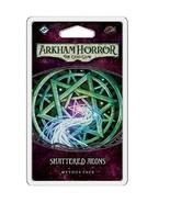 FFG AHC25 Arkham Horror TCG: Shattered Aeons, Various - $13.46