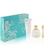 Nanette Lepore 3 Piece Signature Eau De Parfume Gift Set - Mother's Day ... - $40.19