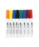 Eberhard Faber 4000 Water-Based Markers, Chisel Tip, Assorted Colors, Pa... - $50.00