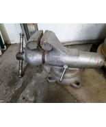 Wilton 101033 4.5 Inch Jaw Machinist Bullet Vise Vice Vintage ? - $742.50
