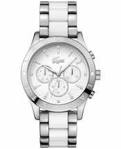 Lacoste Women's Charlotte Analog-Quartz Watch (Model: 2000962) - $303.88