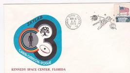 SKYLAB 4 LAUNCH CARR-GIBSON-POGUE KENNEDY SPACE CENTER, FL NOVEMBER 16, ... - $1.98
