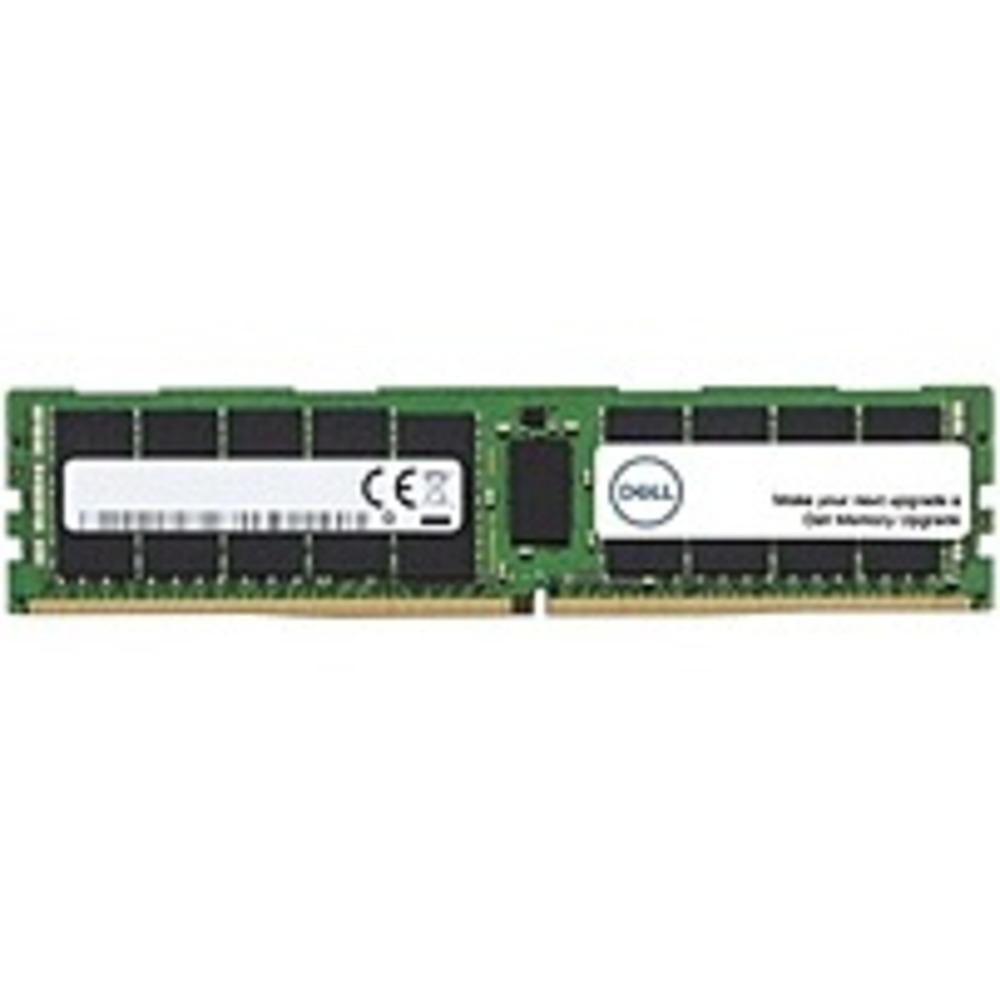 Dell SNPW403YC/64GB DDR4 SDRAM Memory Module - For Server, Computer - 64 GB -... - $421.36