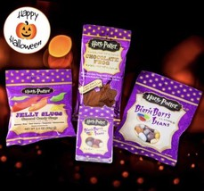 Halloween Harry Potter Gift Box Hamper. Popular American Chocolate And C... - $19.85