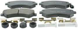 Pad Kit, Disc Brake, Front - Kit Febest 2501-BOXIIIF Oem 4254.64 - $16.95