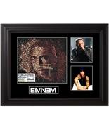 Eminem Autographed LP - $450.00