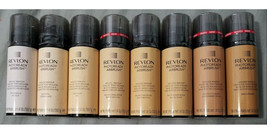 New REVLON PhotoReady Airbrush Mousse Makeup - Choose Your Shade! (Sealed) - $9.99