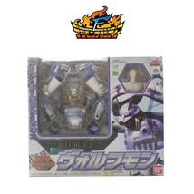 Bandai Digimon Frontier Spirit Evolution Wolfmon Lobomon Digivolving Fig... - $108.90