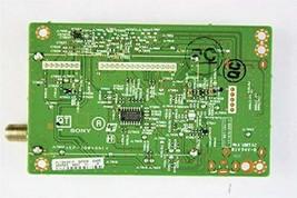 Sony A-1206-154-A Main Unit/Input/Signal Board 1-869-519-11