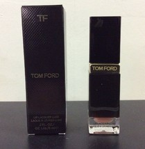 Tom Ford Lip Lacquer Luxe No. 09 Infiltrate Vinyl 0.2 Oz NOB - $28.45