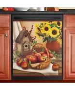 Country Apple Dishwasher Magnet - $14.98