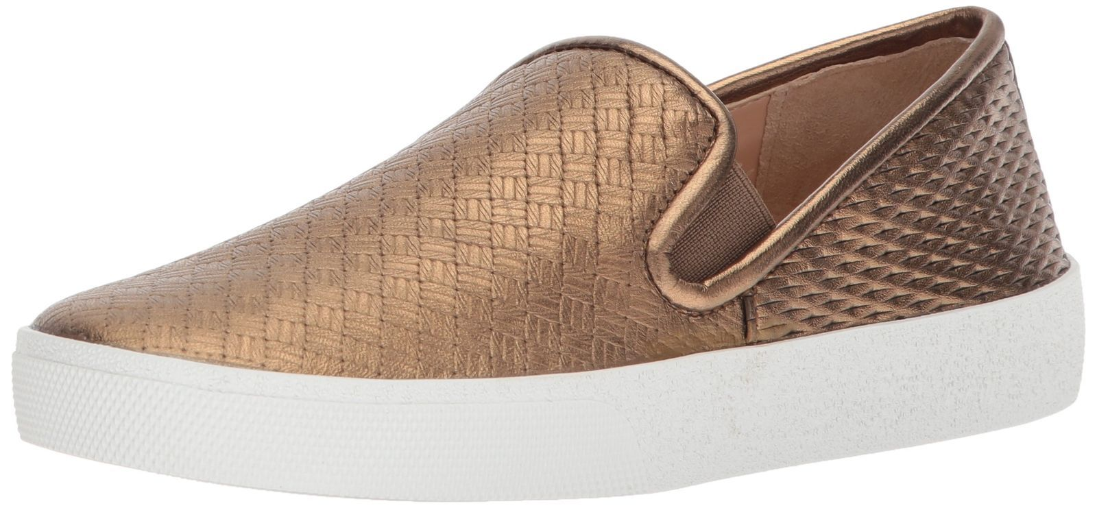 5897cde61ac08 VINCE CAMUTO WOMEN S CARIANA SNEAKER BRONZE 9 M US -  49.99
