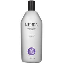 Kenra Brightening Shampoo 33.8oz - $32.00