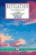 Revelation: The Triumph of God (Lifeguide Bible Studies) - $8.99