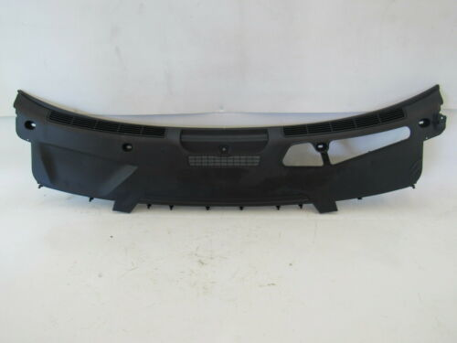 Primary image for Mercedes C217 S550 S63 trim, windshield cowl panel 2228300600 2178300000