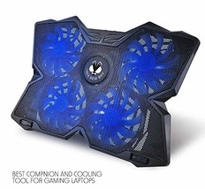 Tree New Bee Cooling Pad for 15.6 - 17-Inch Laptops with Four 120mm Fans... - €30,82 EUR