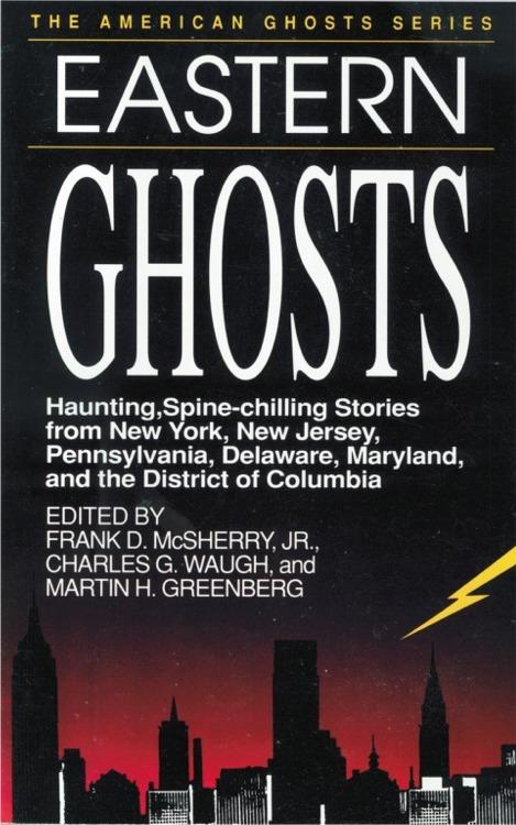 Eastern Ghosts