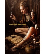 Break Black Magic Spells, Be safe Spell ! - $10.99