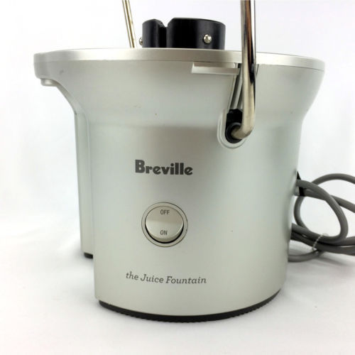Breville BJE200XL Juicer Replacement Base Only Main Motor Unit No Accessories