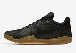 Nike Kobe Mamba Rage Premium Komodo Dark Grey/Black - Sequoia AJ7281-020... - $124.99