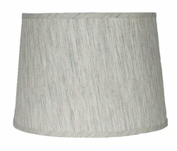 """Urbanest French Drum Lamp Shade, 10x12x8.5"""" - $34.99"""