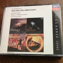 Wiener Philharmoniker An Introduction To Der Ring Des Nibelungen USED 2 ... - $2.97