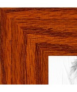 ArtToFrames 13x13 inch Honey Stain on Oak Wood Picture Frame, 2WOM0066-8... - $23.84