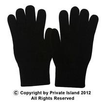 Adult Black Magic Gloves 12PK 5035D - $184,63 MXN