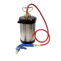 B&G 1 Gallon Sprayer Ban-Drip Pistol Nozzle & 4 Way Tip (N114-S) Stainle... - $365.95
