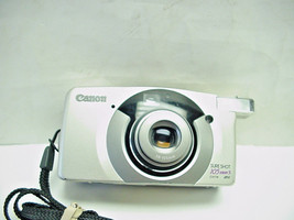 Canon Sure Shot 105 Zoom S Date 35mm Camera with Built-in Flash - $54.44