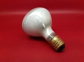 GE 500W 130V Flood Reflector Heat Resistant Light Bulb FG4063X6 - $10.95