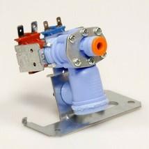 WR57X10023 GE Water Inlet Valve OEM WR57X10023 - $66.28