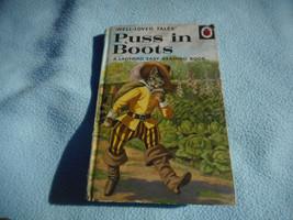 1967 Ladybird Book Puss In Boots Series 606D - $7.80