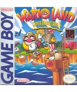 Wario Land Super Mario Land 3 Gameboy Great Condition Fast Shipping - $14.93