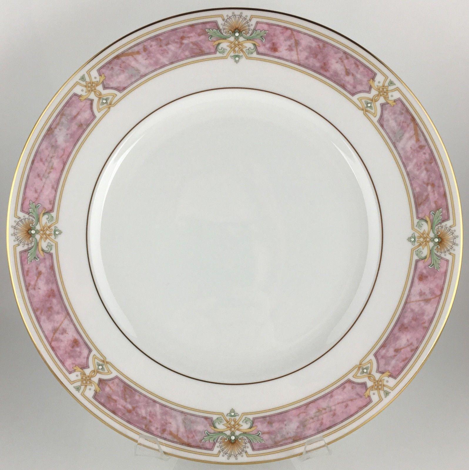 Lenox Venetian Marble Dinner plate