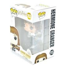 Funko Pop! Harry Potter Hermione Granger Wingardium Leviosa Feather #114 Figure image 2